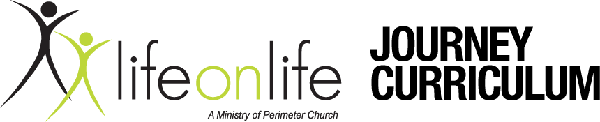 Life on Life - A Ministry of Perimeter Church | Journey Curriculum
