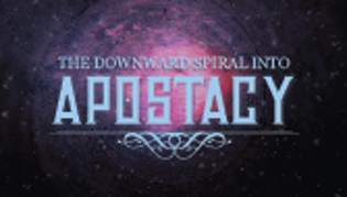Downward Spiral Into Apostasy - Deborah/Barak