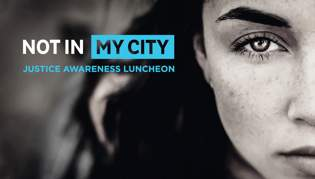 Sex Trafficking Luncheon