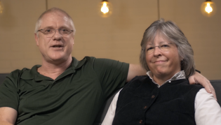 Our Story - Scott and Brenda Ehly