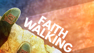 Celebrating Our Faith Walk, Part One