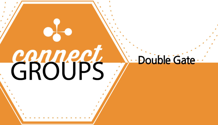 Connect Groups - Doublegate