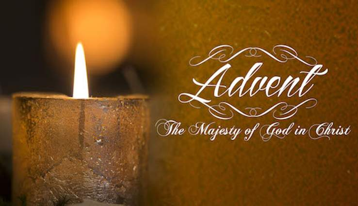 Advent: The Majesty of God in Christ